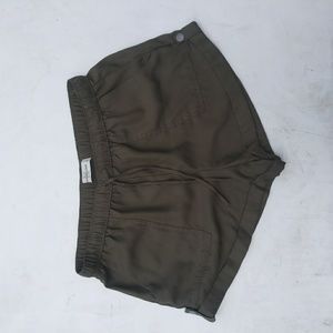 Abercrombie & Fitch Shorts, Size S